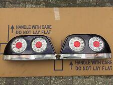 NISSAN SKYLINE Coupe R33 GTR GT-R LED Rücklicht RB26DETT Bj 1995
