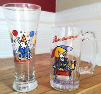 Bud Light 1987 Anheuser Busch Spuds Mackengie Set