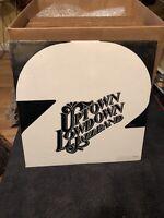 Uptown Lowdown Jazz Band Volume Two, LP 1980 - Traditional Jazz - SEALED VINYL