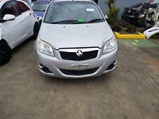 HOLDEN BARINA VEHICLE WRECKING PARTS 2009 ## V000475 ##