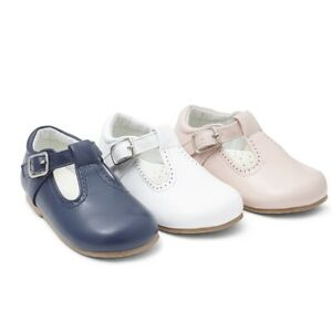 New Arrivals Spanish Style Baby Smart Shoe