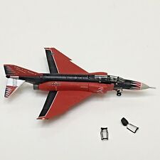 Herpa Limited Edition 1:200 Luftwaffe F4 Phantom JG71 Richthofen Diecast Plane