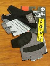 Bell Ramble 500 Performance Cycling Gloves for Warm Weather Riding Adult S-M