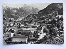 PAULARO Monte Sernio Carnia Udine vecchia cartolina