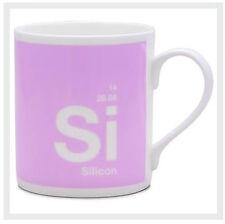 TAZZA in ceramica-elemento TAZZA-una grande elemento Silicon. BONE CHINA. Tè / Caffè Tazza