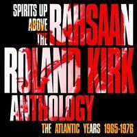 The Rahsaan Roland Kirk Anthology - Kirk Roland 2 CD Set Sealed ! New !