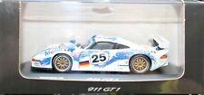 MINICHAMPS 1:43 PORSCHE 911 GT1 PORSCHE DEALERSHIP MODEL WAP 020 026