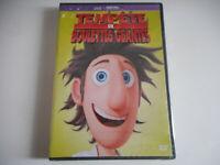 DVD NEUF - TEMPETE DE BOULETTES GEANTES - ZONE 2