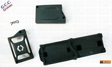 Genuine HPI Jumpshot MT Sealed Radio, ESC Battery Box Holder - Brand New