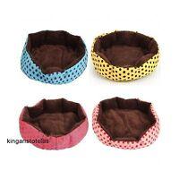 Pet Dog Cat Bed Large Warm Mat Soft Pad Washable Puppy Cozy Cushion Nest House