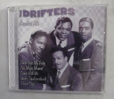 The Drifters - Greatest Hits / 21864 / CD