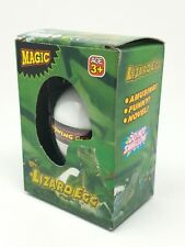 Magic Lizard Egg by Growing Pets - Ages 3+