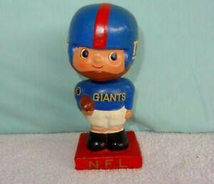 New York Giants Vintage Bobble