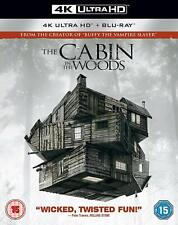 The Cabin in the Woods (4K Ultra HD + Blu-ray) Kristen Connolly