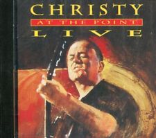 Christy - Live at the Point CD *NEW & SEALED*