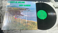 A Taste Of Ireland presented by Andy Bannon Avoca 33 ST 175 Vinyl Record LP