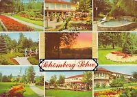 Schömberg / Schwarzwald ,  Ansichtskarte