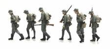 HO Roco Minitanks New Artitec WWI German Soldiers #B111.387.404