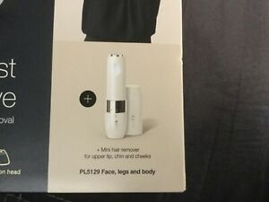 Braun Silk·Expert Pro 5 PL5129 new Épilateur Lumière Pulsée Intense NEUF +++++++
