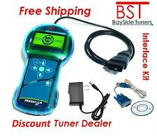 Unlocked - Diablosport U7151 Predator Tuner 2004 - 2006 Ford F-150 & PC Kit