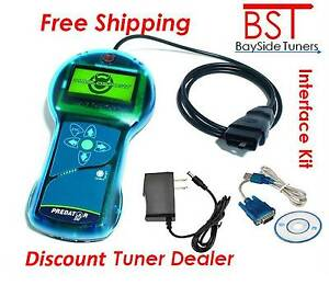 Unlocked - Diablosport U7151 Tuner 2004 - 2006 Ford F-150 4.2 4.6 5.4 & PC Kit