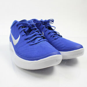 Nike Basketball Shoe Men's Blue/White New with Defect