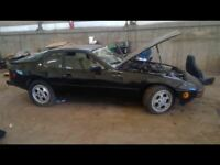 Driver Caliper Front Turbo Excluding S2 Fits 84-89 PORSCHE 944 3998709