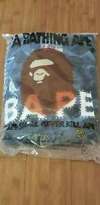 Bathing Ape Jacket