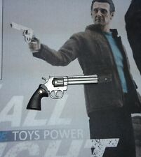 1/6 Toys Power CT005 Run All Night Jimmy Conlon Pistol  *US Seller*