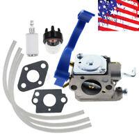 For Husqvarna 581798001 590460102 125B 125BVX 125BV Blower Carb Fuel Line kit