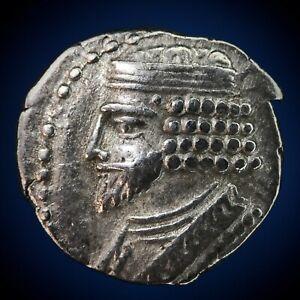 Vardanes I (c. A.D. 40 - 47), Parthian, Parthia, Persia, Greek