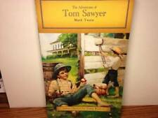 The Adventures of Tom Sawyer - Paperback By mark Twain - GOOD