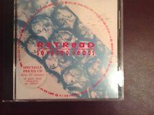 Severed heads CD Retread from 1991, net032cd