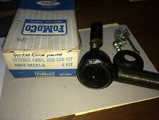 1960 Ford Galaxie, 300, 500 XL, Custom, NOS Front LH Tie Rod-End Connector