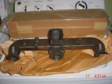 GMC 302 Six Cylinder 2 Barrel Intake Manifold NOS