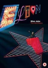 John, Elton - Elton John - The Red Piano (2 DVDs; NTSC) (OVP) //0