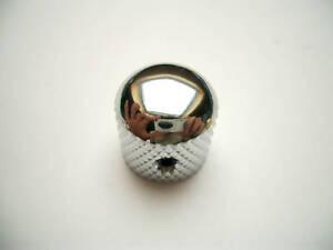 göldo Dome Speed Knob, Poti-knopf chrom