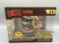 Funko Dorbz Pirates Of The Caribbean # 29 **New In The Box**