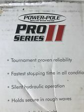 Power Pole Pro Series 2 8' Shallow Water Anchor CMONSTER 2.0 NEW