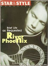 1994 River Phoenix Diane Lane Nicole Kidman MADONNA Mary-Kate & Ashley OlsenRARE