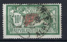 France - 1926, 10f Sage Green & Red stamp - G/U - SG 431 see scans post free UK.