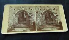 Unframed 1860s Collectable Antique Stereoviews (Pre-1940)