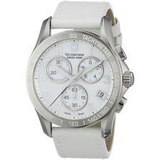 Victorinox Swiss Army Classic Chronograph Women's Watch 241418