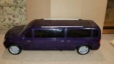"My Scene Hollywood Stretch Escalade Limo for Legends DCUC 8"" or 6"" Figures"