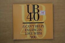 DUB40  – (I Can't Help) Falling In Love With You       (C171)