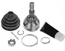 Fiat Scudo 270 2007-2013 Constant Velocity Cv Joint Kit Outer Spare Replacement