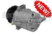 A/C Compressor for Chevrolet Classic Malibu Oldsmobile Alero Pontiac G6 Grand Am