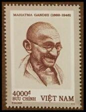 Vietnam 2019 Mahatma Gandhi India Indian theme Stamp 1v MNH