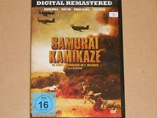 Samurai Kamikaze - Die Größte Luftschlacht im 2. Weltkrieg - DVD