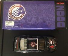 Dale Earnhardt (D.E.I.) 1:24 2001 Monte Carlo ACTION ELITE Pit Stop Practice Car